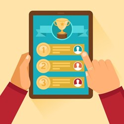 The rise and rise of gamification in e‑learning